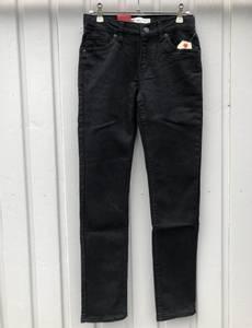 Bilde av Levis Jeans 510 Skinny Black Stretch
